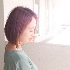 ベリーショート ショートヘア ショート ショートボブ ヘアスタイルや髪型の写真・画像