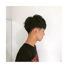 刈り上げ ストリート メンズヘア メンズ ヘアスタイルや髪型の写真・画像