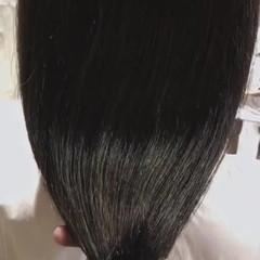 暗髪 ナチュラル 秋ブラウン 秋冬スタイル ヘアスタイルや髪型の写真・画像