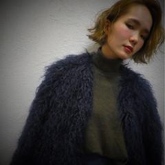 ヘアアレンジ 外国人風 ストリート 大人女子 ヘアスタイルや髪型の写真・画像
