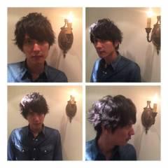 黒髪 ショート ボーイッシュ ヘアスタイルや髪型の写真・画像