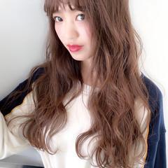 無造作 透明感 女子力 デート ヘアスタイルや髪型の写真・画像