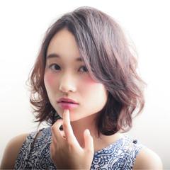 ピュア 外国人風 ガーリー 大人かわいい ヘアスタイルや髪型の写真・画像