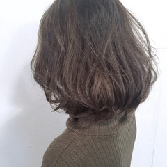 ブルージュ ストリート ボブ 大人かわいい ヘアスタイルや髪型の写真・画像