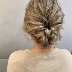 アウトドア スポーツ デート フェミニン ヘアスタイルや髪型の写真・画像