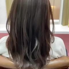 艶髪 トリートメント 髪質改善トリートメント 可愛い ヘアスタイルや髪型の写真・画像