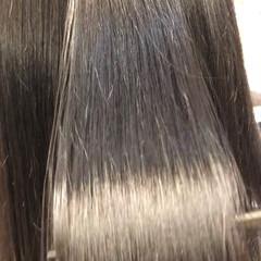 外国人風 アンニュイ 髪質改善 ナチュラル ヘアスタイルや髪型の写真・画像