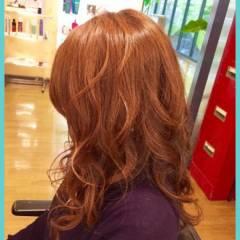 ロング ヘアアレンジ 巻き髪 ゆるふわ ヘアスタイルや髪型の写真・画像