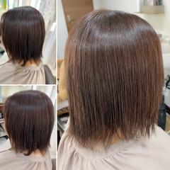 ショートボブ ショートヘア モード ショート ヘアスタイルや髪型の写真・画像