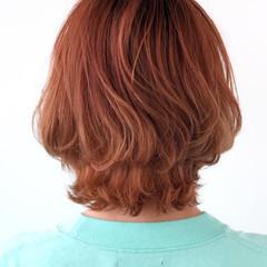 髪質改善カラー 髪質改善トリートメント ショート ブリーチカラー ヘアスタイルや髪型の写真・画像