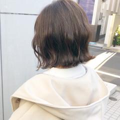 デート パーマ 簡単ヘアアレンジ ナチュラル ヘアスタイルや髪型の写真・画像