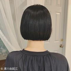 ゆるふわ ボブ デート モテ髪 ヘアスタイルや髪型の写真・画像