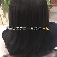 髪質改善 髪質改善トリートメント ナチュラル 美髪 ヘアスタイルや髪型の写真・画像