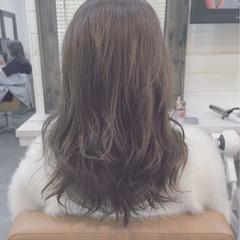 暗髪 ヘアアレンジ 成人式 ゆるふわ ヘアスタイルや髪型の写真・画像
