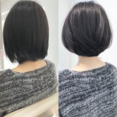 アンニュイ 大人女子 ナチュラル モテ髪 ヘアスタイルや髪型の写真・画像