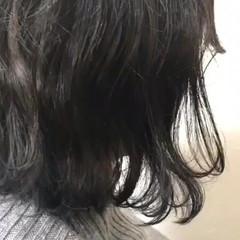 ガーリー ブルージュ ボブ 色気 ヘアスタイルや髪型の写真・画像