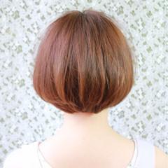 大人かわいい アッシュ 春 ストリート ヘアスタイルや髪型の写真・画像