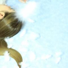 ストレート ロング ヘアスタイルや髪型の写真・画像