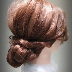 ロング フェミニン 小顔 大人女子 ヘアスタイルや髪型の写真・画像
