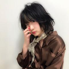 モテ髪 ナチュラル ウェーブ 女子力 ヘアスタイルや髪型の写真・画像