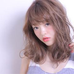 ガーリー 色気 大人かわいい かわいい ヘアスタイルや髪型の写真・画像