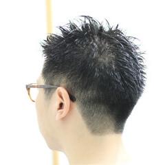 オフィス ショート スポーツ ナチュラル ヘアスタイルや髪型の写真・画像