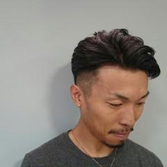 オフィス ショート 坊主 コンサバ ヘアスタイルや髪型の写真・画像