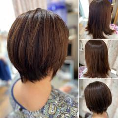 ショート ベリーショート ショートヘア フェミニン ヘアスタイルや髪型の写真・画像