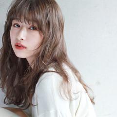 パーマ 外国人風 ナチュラル 簡単 ヘアスタイルや髪型の写真・画像
