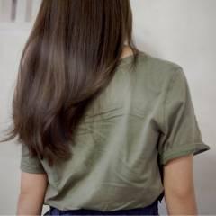 ストリート 艶髪 ゆるふわ 大人かわいい ヘアスタイルや髪型の写真・画像