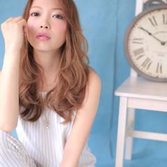 ショート ロング 簡単ヘアアレンジ 大人かわいい ヘアスタイルや髪型の写真・画像