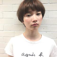 ナチュラル 大人女子 ゆるふわ 小顔 ヘアスタイルや髪型の写真・画像