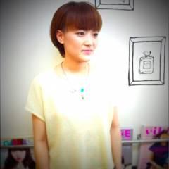 木村カエラ ボブ ストリート レッド ヘアスタイルや髪型の写真・画像