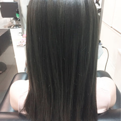 透明感 ベージュ ガーリー 外国人風 ヘアスタイルや髪型の写真・画像