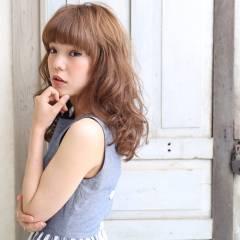 コンサバ モテ髪 大人かわいい 愛され ヘアスタイルや髪型の写真・画像
