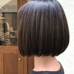オフィス ナチュラル ロング デート ヘアスタイルや髪型の写真・画像