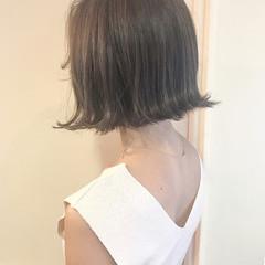外国人風カラー ナチュラル ハイライト 大人女子 ヘアスタイルや髪型の写真・画像