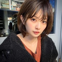 オフィス アンニュイほつれヘア ヘアアレンジ デート ヘアスタイルや髪型の写真・画像