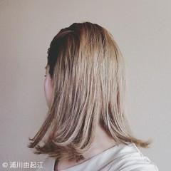 大人かわいい デート マットグレージュ ゆるふわ ヘアスタイルや髪型の写真・画像