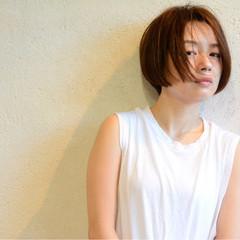 ストレート ナチュラル 大人かわいい 大人女子 ヘアスタイルや髪型の写真・画像