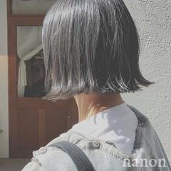 大人かわいい 外ハネ フェミニン ゆるふわ ヘアスタイルや髪型の写真・画像