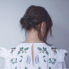 ショート 大人女子 女子会 デート ヘアスタイルや髪型の写真・画像