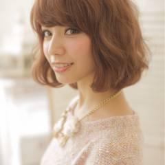 コンサバ モテ髪 フェミニン 大人かわいい ヘアスタイルや髪型の写真・画像