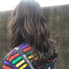 外国人風 外国人風カラー イルミナカラー ストリート ヘアスタイルや髪型の写真・画像