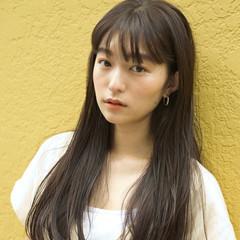 エフォートレス フェミニン デート 外国人風 ヘアスタイルや髪型の写真・画像