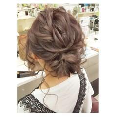 エレガント ハロウィン ヘアアレンジ スポーツ ヘアスタイルや髪型の写真・画像