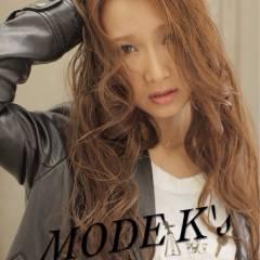 モテ髪 ウェットヘア ロング コンサバ ヘアスタイルや髪型の写真・画像