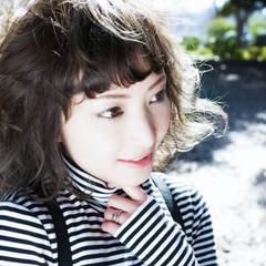 冬 ヘアアレンジ 大人女子 色気 ヘアスタイルや髪型の写真・画像