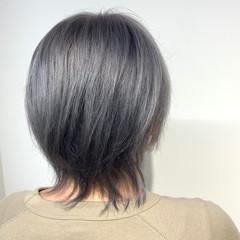 派手髪 ブリーチ モード ヘアカラー ヘアスタイルや髪型の写真・画像
