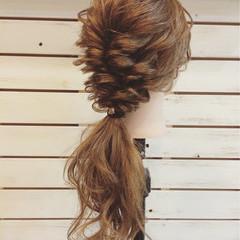 大人女子 ハーフアップ 大人かわいい ゆるふわ ヘアスタイルや髪型の写真・画像